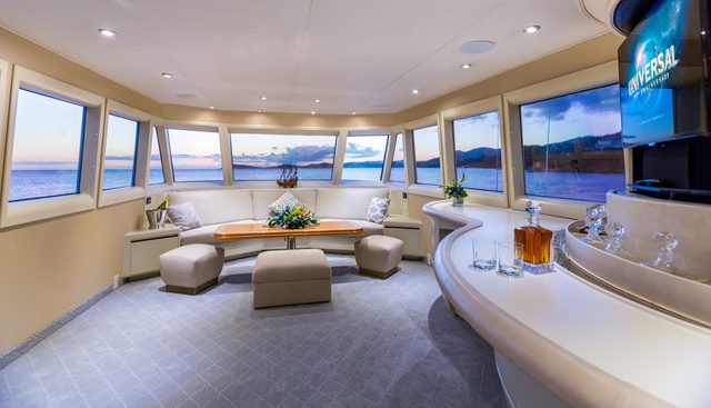 Vision Charter Yacht - 6