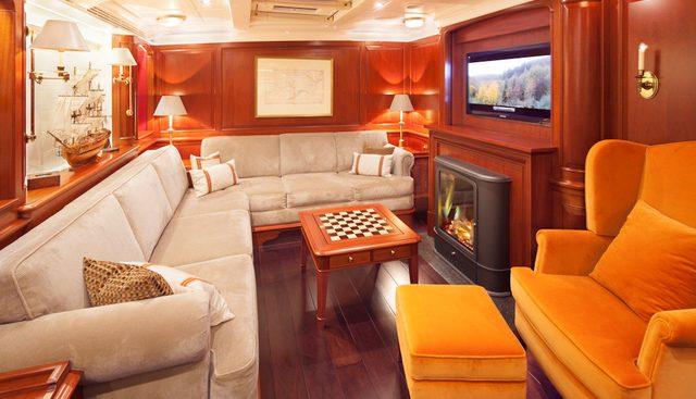 Kamaxitha Charter Yacht - 4