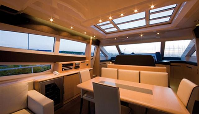 Nea Moni Charter Yacht - 7