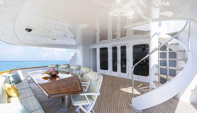 Hog Heaven Charter Yacht - 3