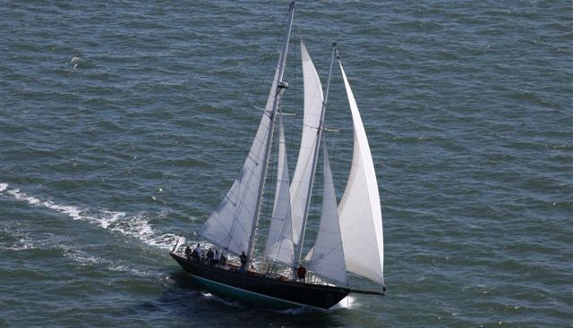 Lelanta Charter Yacht - 2