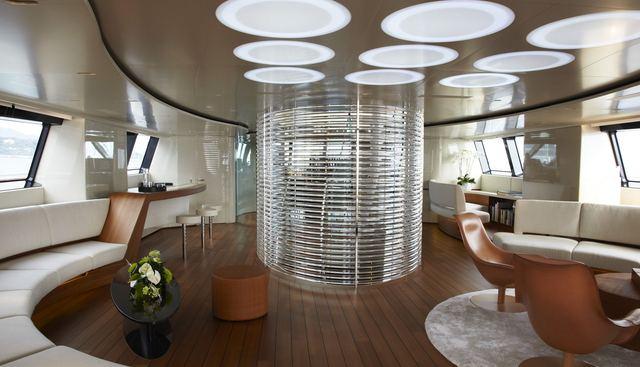 Panthalassa Charter Yacht - 7