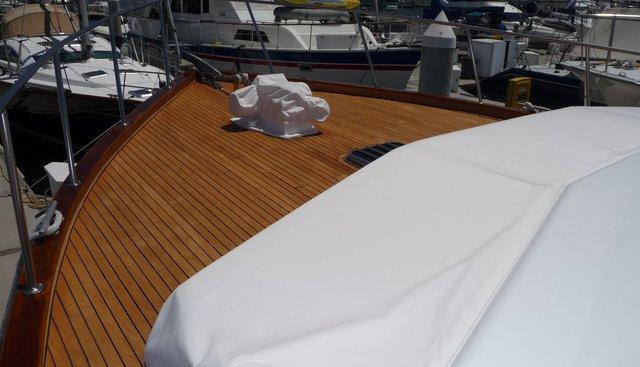 Elegante Charter Yacht - 5