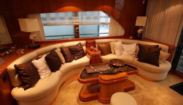 Elegance 70 Charter Yacht - 4