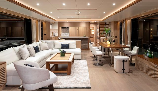 Well Done Charter Yacht - 8
