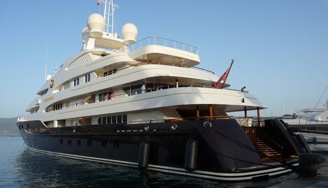 Sarafsa Charter Yacht - 2
