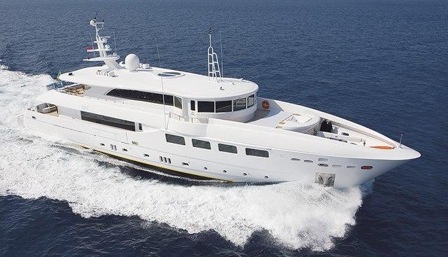 Ulysses Charter Yacht - 3