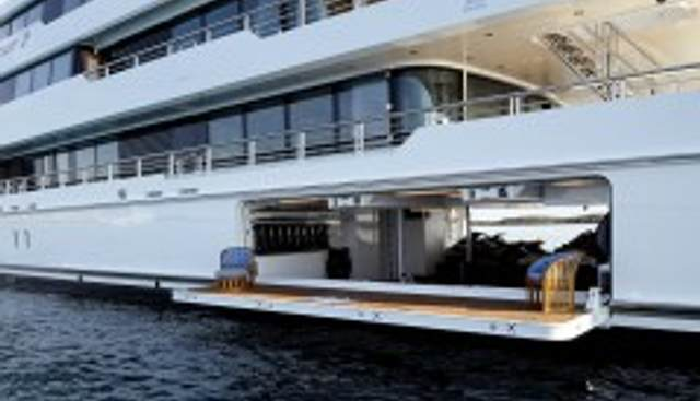 Just J's Charter Yacht - 3