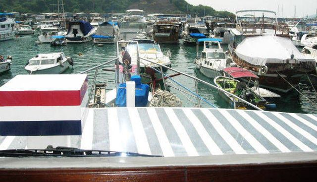 Spirit of Freedom Charter Yacht - 2