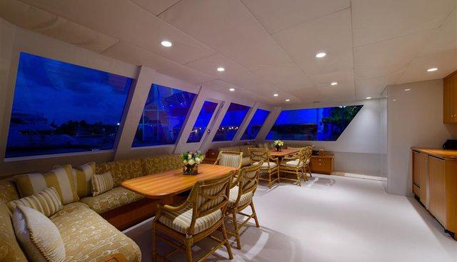 Crescendo IV Charter Yacht - 8