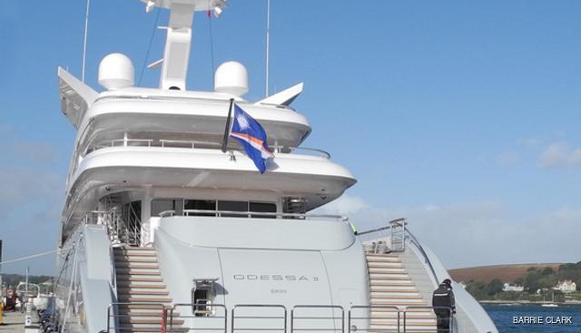 Odessa II Charter Yacht - 5