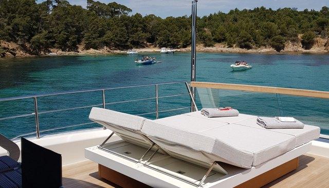 Silaos IV Charter Yacht - 2