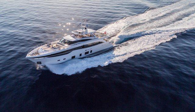 Lady Soraya Charter Yacht - 3