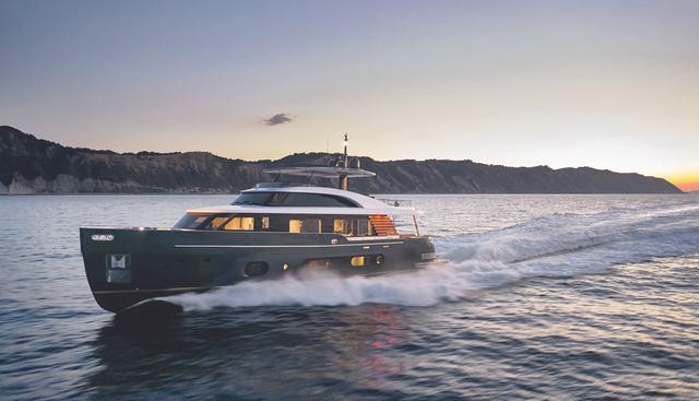 Jakat Charter Yacht - 6
