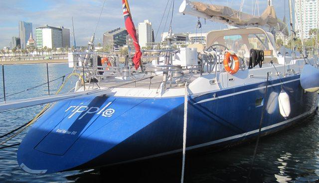 Ripple Charter Yacht - 5
