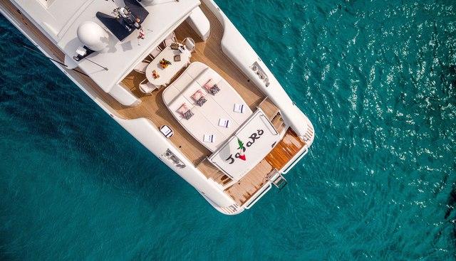JaJaRo Charter Yacht - 5