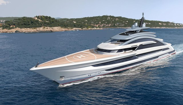 Cosmos Charter Yacht