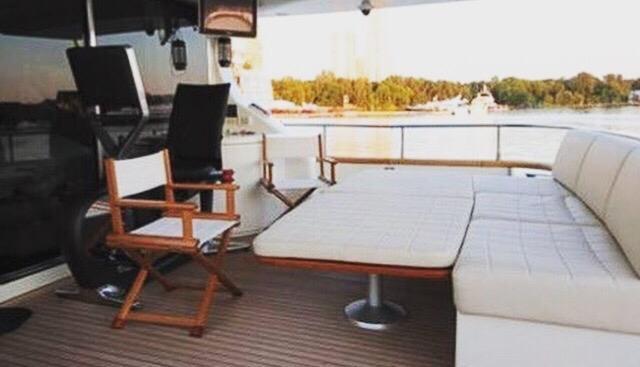 Samoon Charter Yacht - 4