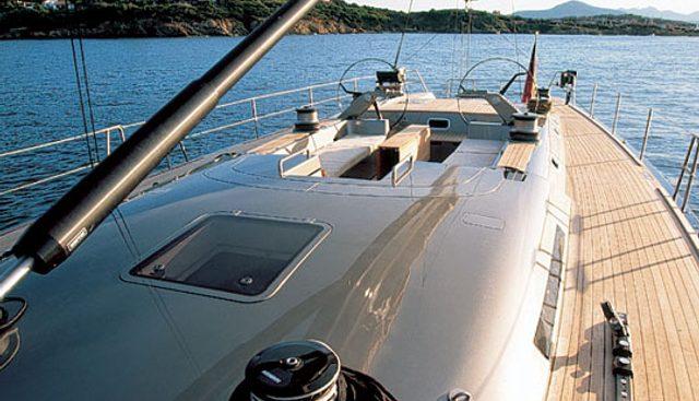 Galma Charter Yacht - 3