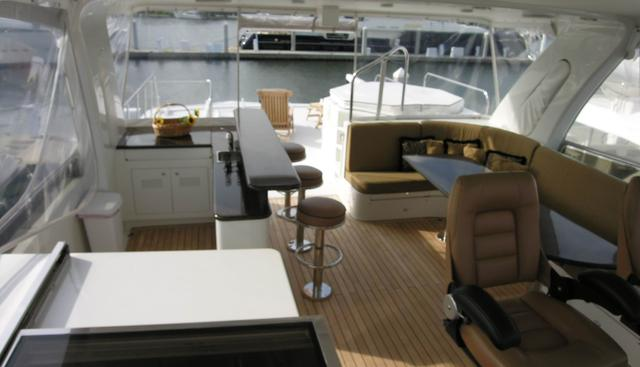 Lady Brittany Charter Yacht - 3