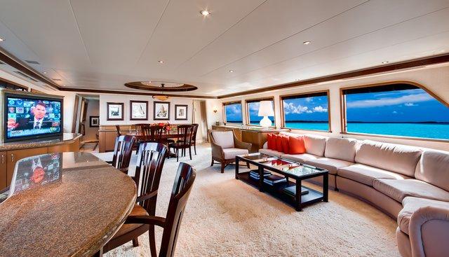 Invicta Charter Yacht - 4