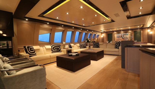Plus Too Charter Yacht - 8