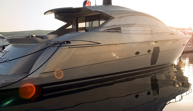 Toyz4Boyz Charter Yacht - 3