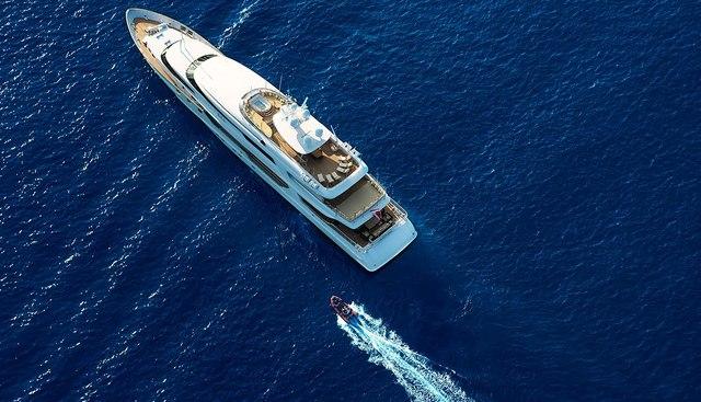 The Wellesley Charter Yacht - 3
