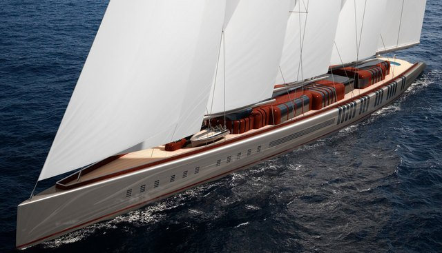 Dream Symphony Charter Yacht
