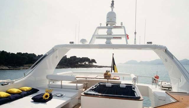 AN Charter Yacht - 3