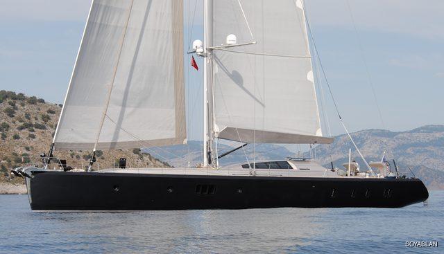 Music Charter Yacht