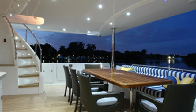 Moncrii Charter Yacht - 2