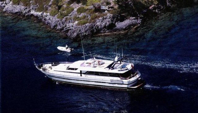 Lagoon Charter Yacht - 2