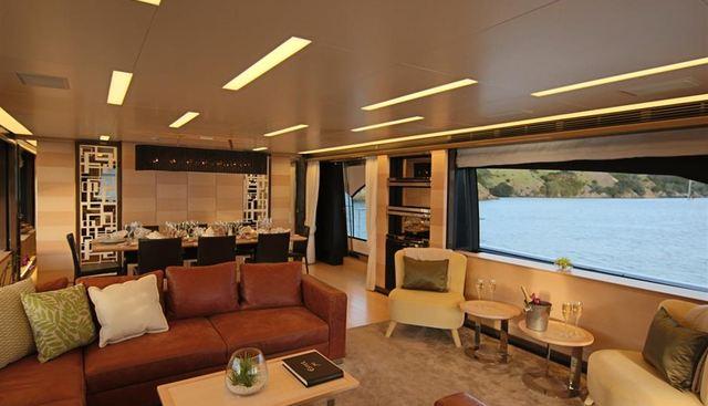 Estel of Ibiza Charter Yacht - 7