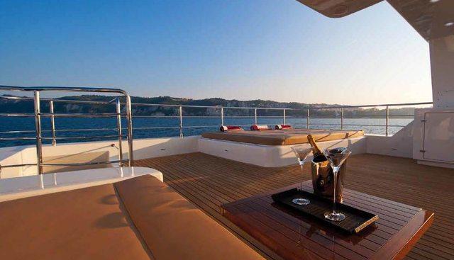 Gra Nil Charter Yacht - 3