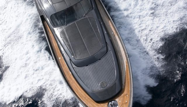 One More Toy Charter Yacht - 3