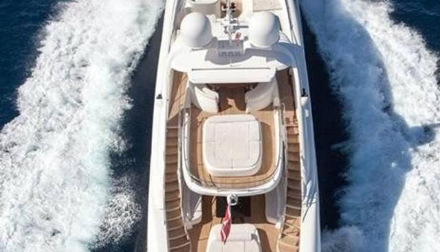 Whispering Angel Charter Yacht - 3