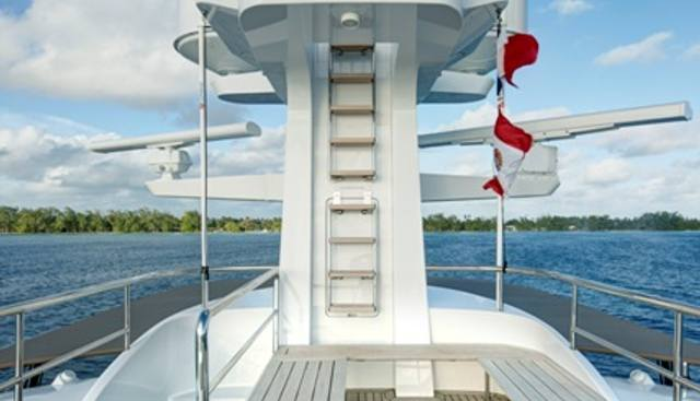 CaryAli Charter Yacht - 2