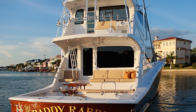 Eva VII Charter Yacht - 2