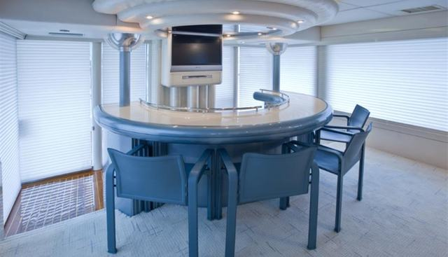 Highline Charter Yacht - 8