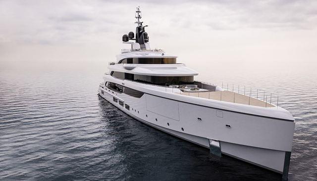 Triumph Charter Yacht - 4