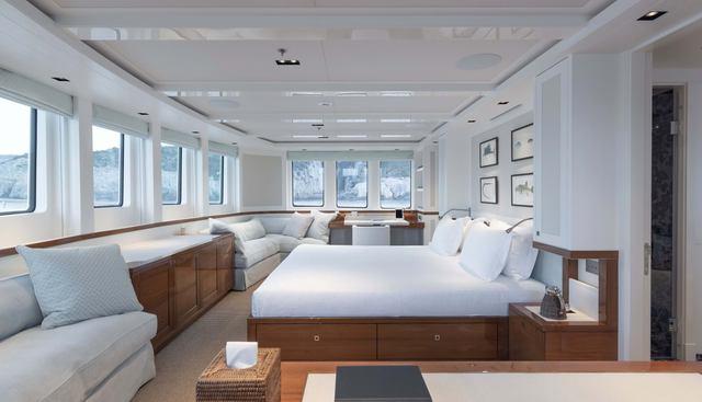Blue II Charter Yacht - 8