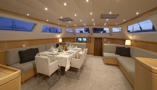 Nephele Charter Yacht - 6