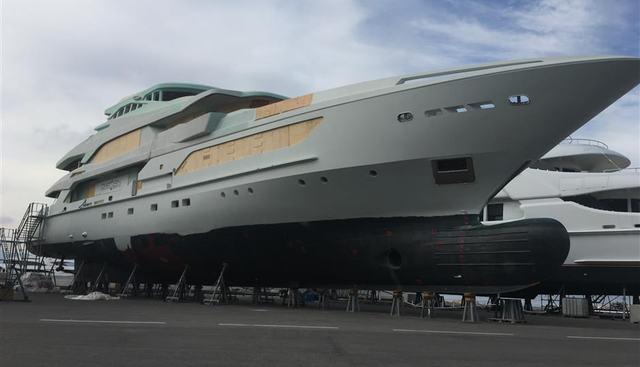C55 Charter Yacht - 2