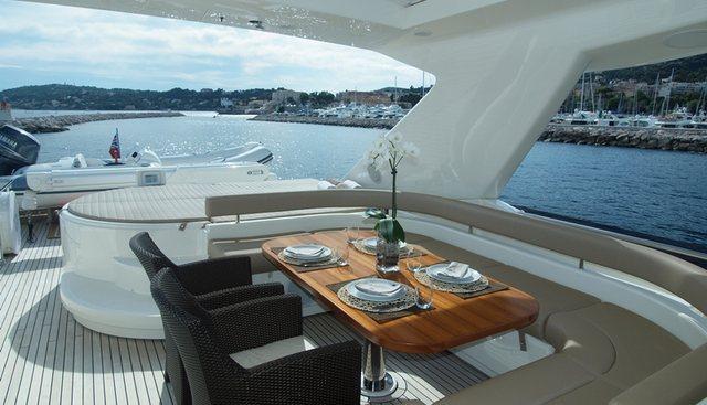 Lucky Star Charter Yacht - 3