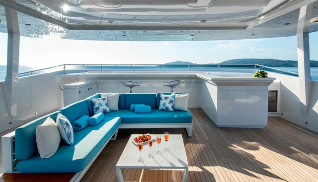 Serenitas Charter Yacht - 3
