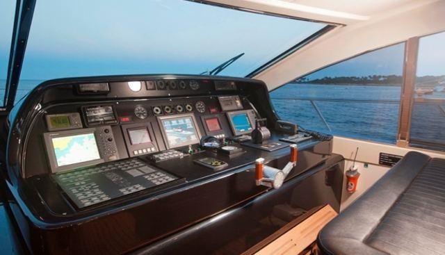 Beluga Charter Yacht - 7