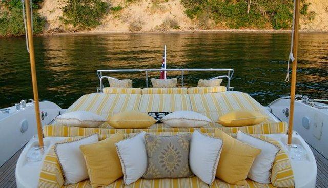 Xoxo Charter Yacht - 2