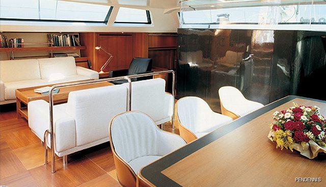 Kenora Charter Yacht - 5