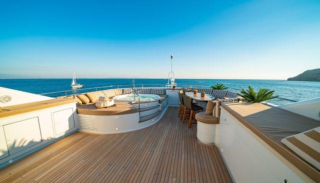 Alta Charter Yacht - 3